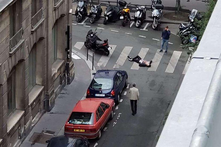 Estado Islámico reivindica el ataque perpetrado en París