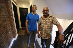 Inquilinos de los Sures se unen para luchar contra desalojos