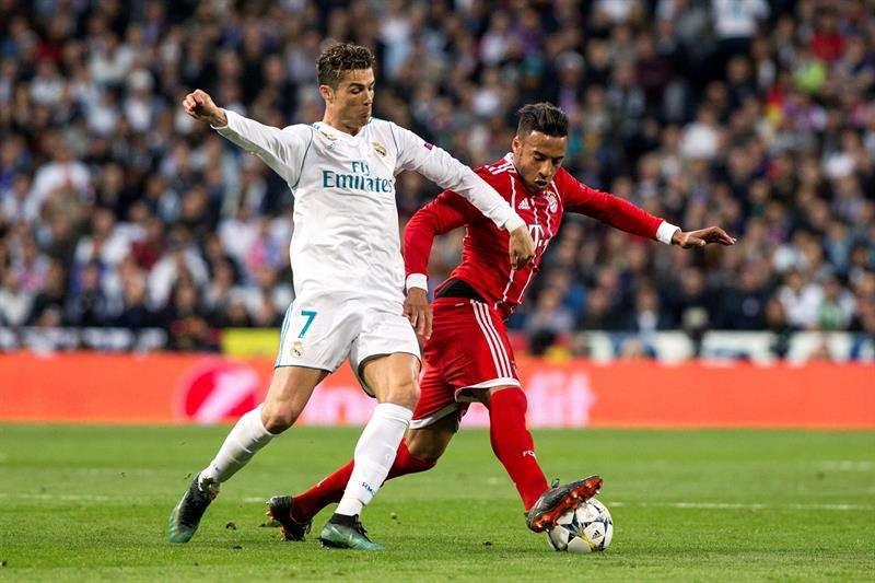 Tiempo Extra: El Real Madrid ya está en la final de la Champions League