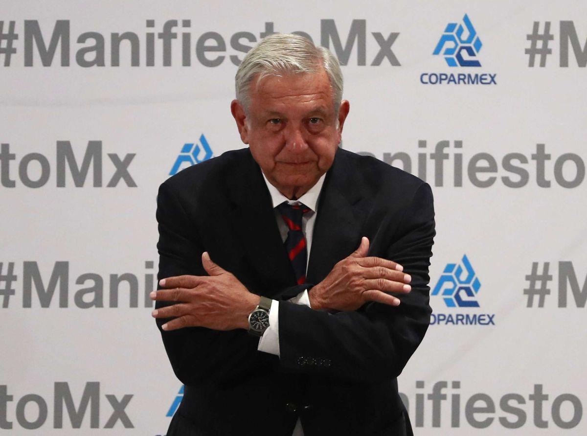El segundo hombre más rico de México pide no votar por AMLO