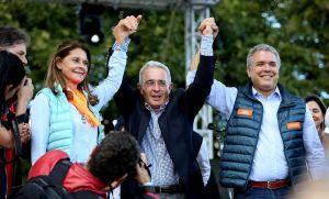 "Documentos ""secretos"" vinculan a Álvaro Uribe con narcos en Colombia"