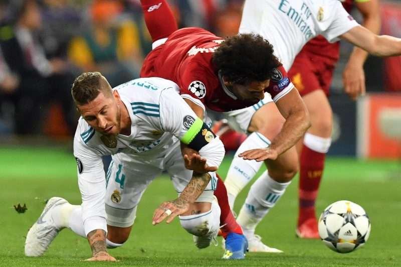 Tiempo Extra: ¿Es Sergio Ramos un jugador sucio?