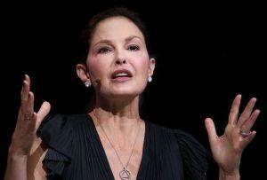 Ashley Judd cayó en la lista negra de Harvey Weinstein