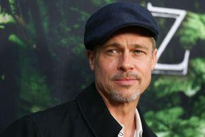 """Brad Pitt amenazó con """"matar"""" a Harvey Weinstein para proteger a Gwyneth Paltrow"""