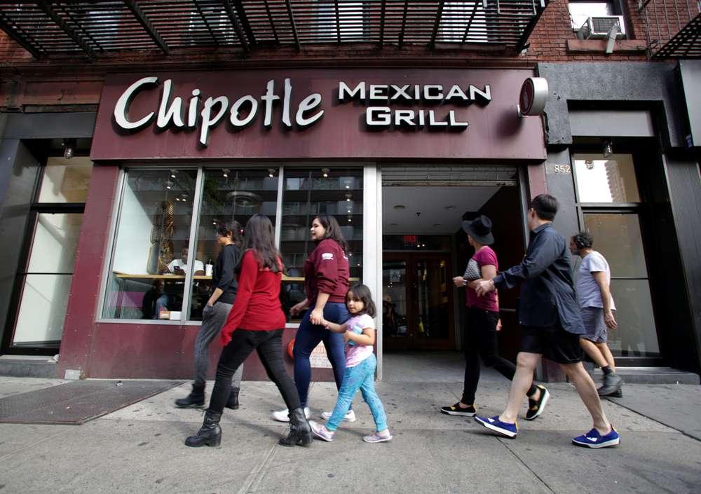 Chipotle traslada su sede a Newport Beach tras 25 años en Denver