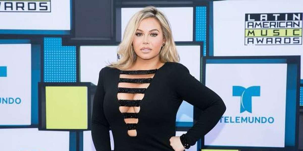 Chiquis Rivera se une a Demi Lovato