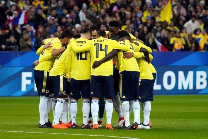 Tiempo Extra: ¿Puede Colombia clasificar tras perder con el más débil de su grupo?