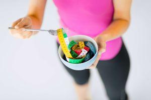 4 alimentos que ayudan a controlar el peso
