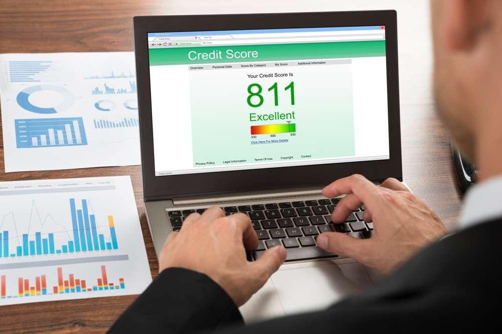 Cómo hacer un historial crediticio sin tener tarjetas de crédito