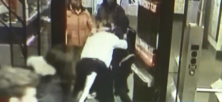 Adolescente demanda $2.5 millones a MTA por intento de homicidio