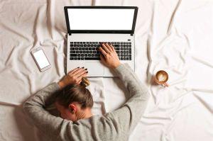 Qué le pasa al cuerpo cuando trabajas de noche y duermes de día