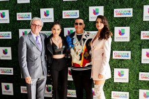 Fotos: Univision presentó su nueva programación en Nueva York