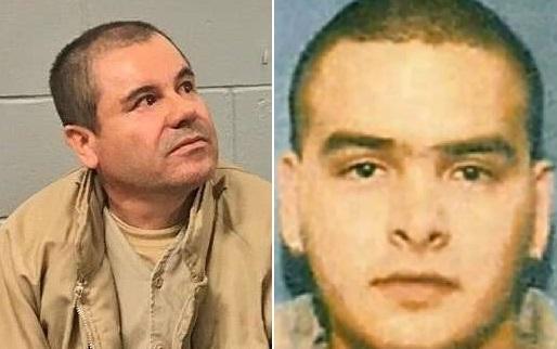 """La grabación contra """"El Chapo"""" que podría terminar por hundirlo en la cárcel"""