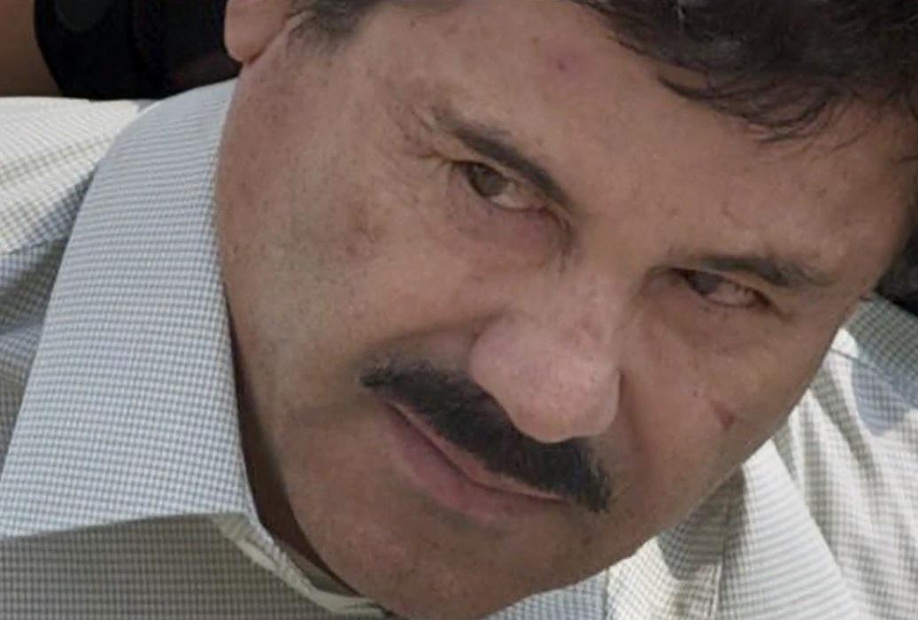 """El juicio de """"El Chapo"""" comienza el 5 de noviembre."""