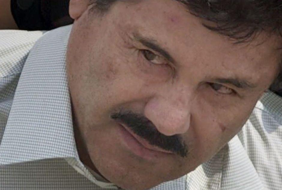 """¿Qué tiene que ver """"El Chapo"""" con las elecciones en México y el partido Morena?"""