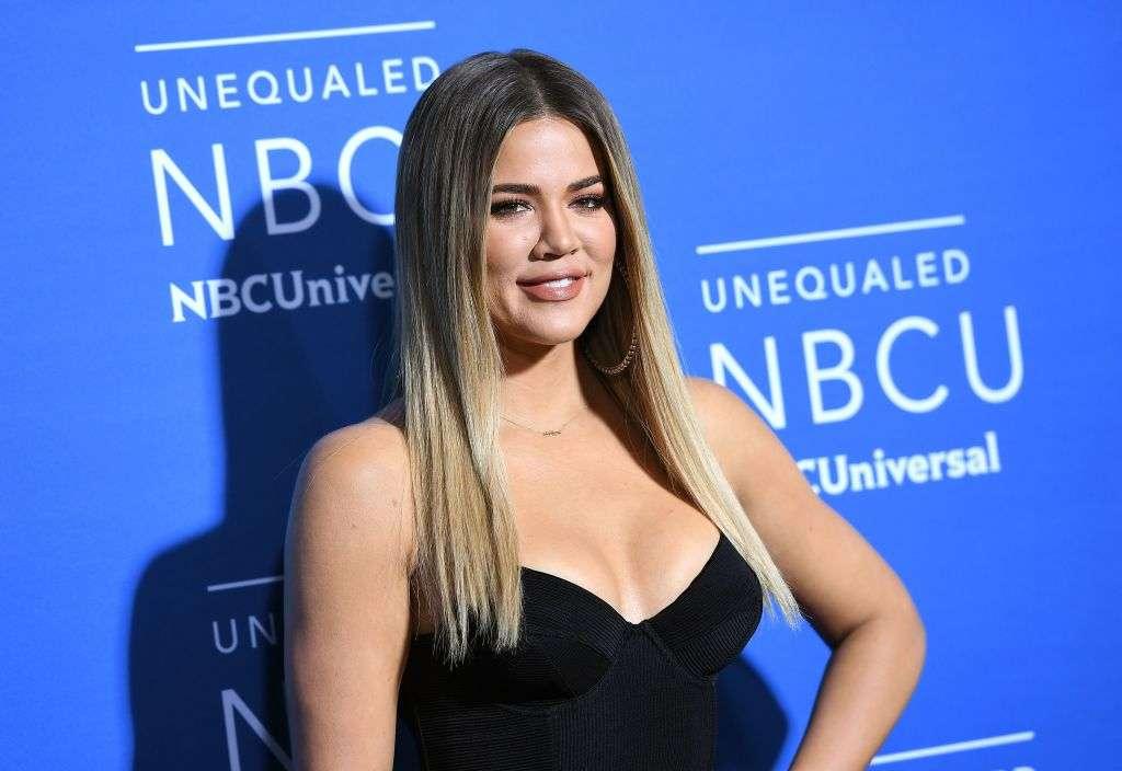 Khloé Kardashian insinúa que algunos de sus seguidores son miserables y envidiosos