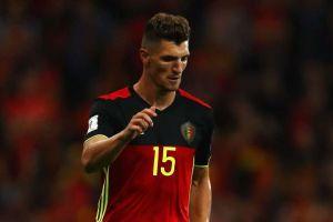 Jugador belga no se reconoce en el FIFA 18 y se lo reclama a EA Sports
