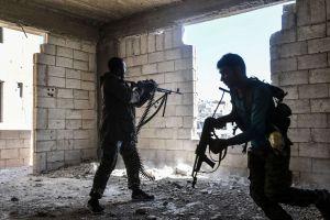 """""""Maté a más de 100 personas y no me arrepiento"""":  macabro relato de asesino del Estado Islámico"""