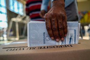 Colombianos pueden votar desde el 21 de mayo para elegir presidente