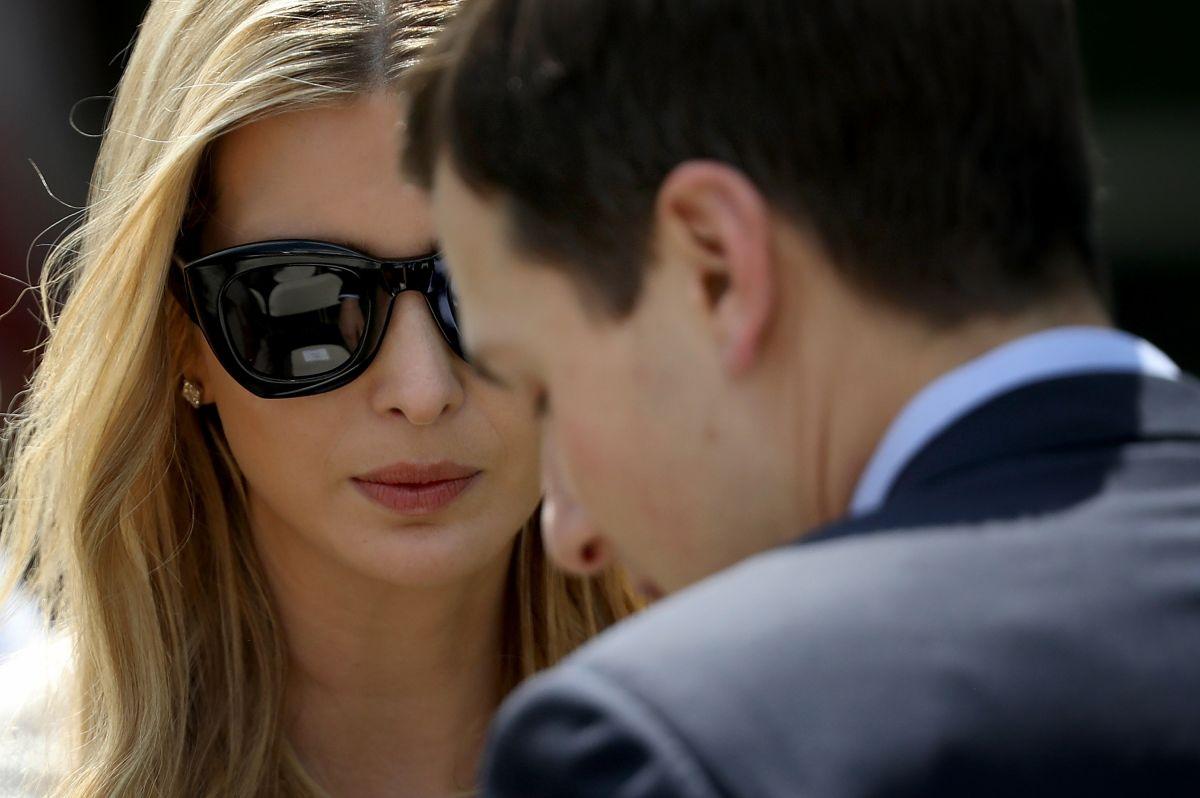 ¿Cómo lograron Ivanka Trump y Jared Kushner aumentar su fortuna en un año?