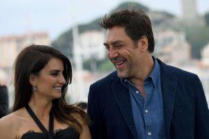 Dicen que Penélope Cruz y Javier Bardem son el reemplazo de Brad Pitt y Angelina Jolie