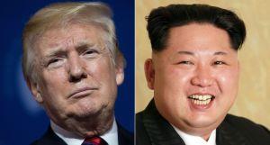 Última movida de Trump con miras a histórica cumbre con Corea del Norte