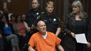 ¿Es tarde para condenar al terrible Golden State Killer por violación?