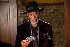 Ocho mujeres acusan a Morgan Freeman de comportamiento indebido