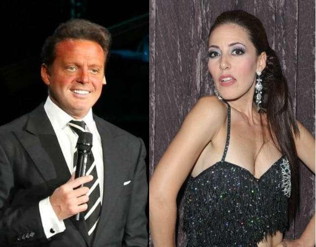Michelle Salas deja al descubierto mentira de su madre sobre Luis Miguel