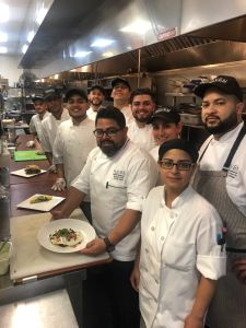 'Se buscan cocineros boricuas'