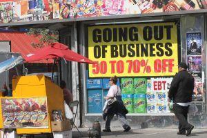 Rentas y taxes amenazan la supervivencia de negocios de inmigrantes golpeados por el COVID