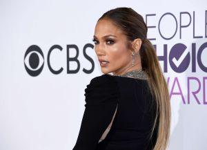 Vídeo: La manita de Jennifer López que alborotó Instagram