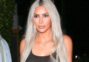 Kim Kardashian limita la diversión de sus hijos y antepone la bella decoración de su hogar