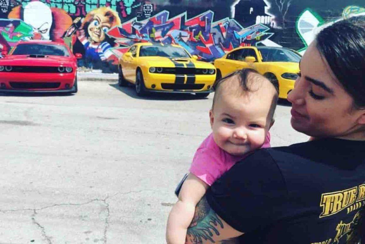 Niña de ocho meses muere por ataque del pitbull de su familia en Florida
