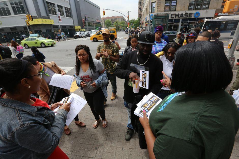 Arrecian lucha para que De Blasio dé luz verde a MetroCard para pobres