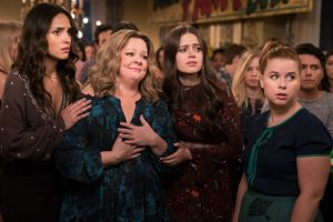 Melissa McCarthy vuelve a la universidad en 'Life of the Party'