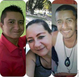 México: Madres escriben cartas a sus hijos desaparecidos