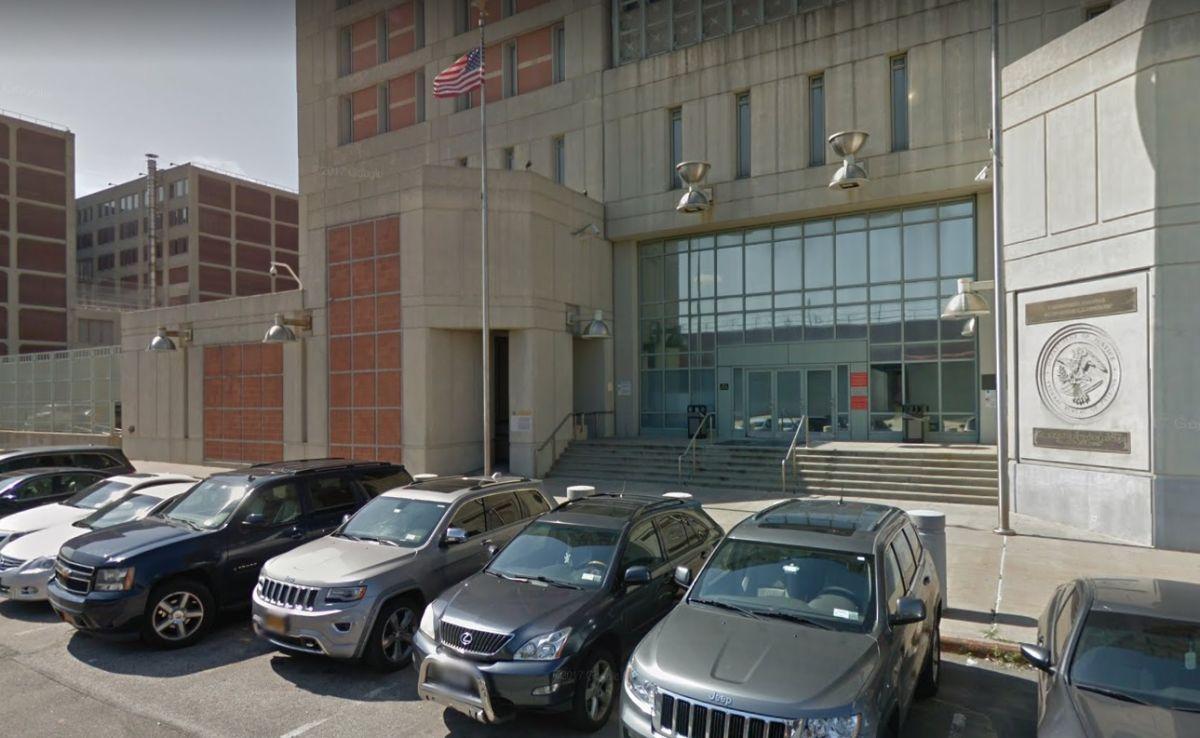 Los desagradables detalles sobre el pene de un acusado en corte de Brooklyn