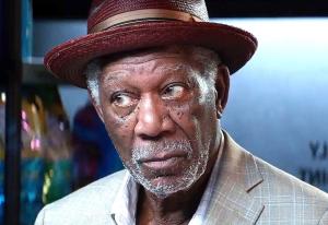 """Morgan Freeman es claro: """"No agredí a mujeres"""""""