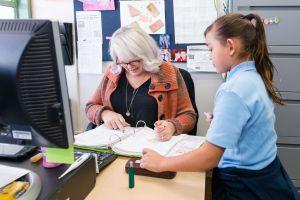 Enfermero escolar: profesión de alta demanda para inspirar a jóvenes en Nueva York