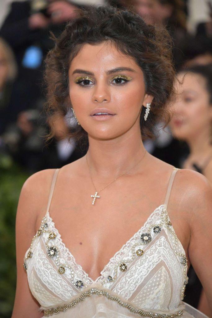 Ven muy juntitas a Selena Gomez y Kylie Jenner