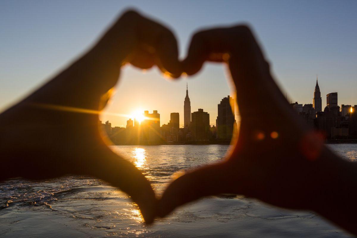 ¿Cuántos años tiene tu corazón? La Ciudad de Nueva York te lo puede decir
