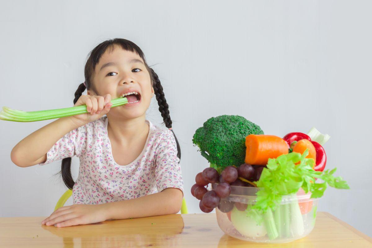 El sobrepeso en nuestros hijos