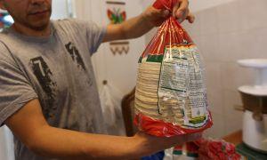 Preocupación por presencia de residuos de roedores en supermercados