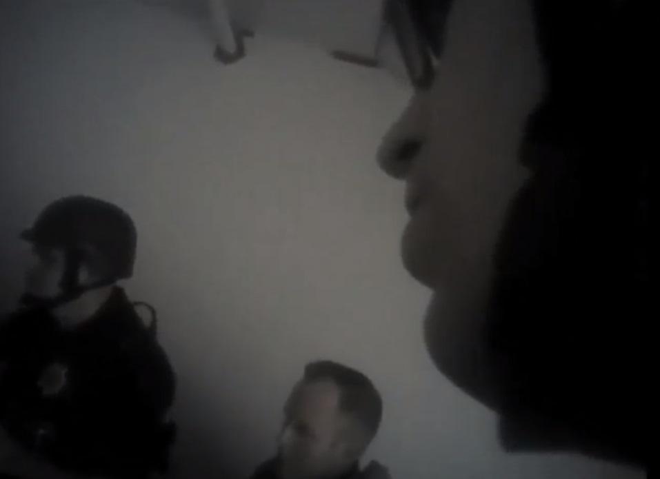 Policía da a conocer video de cámara corporal sobre tiroteo en Las Vegas