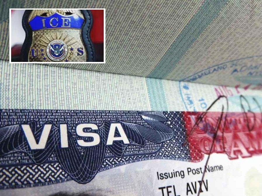 ¿ICE hará redadas en escuelas tras nueva política de USCIS sobre estudiantes extranjeros?