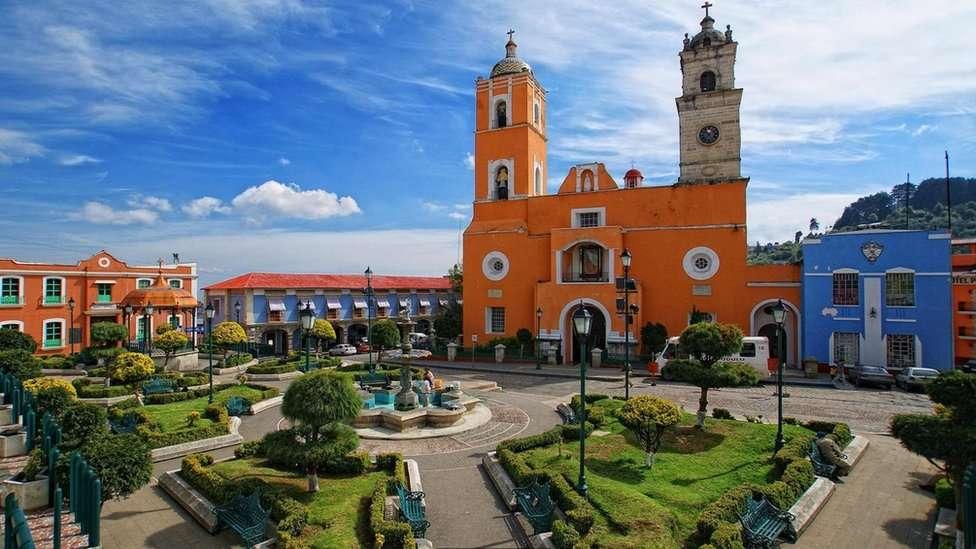 Real del Monte: la ciudad de México que tiene costumbres inglesas