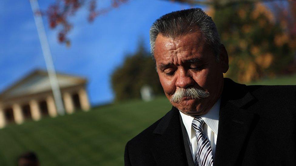La culpa persigue a Juan Romero, el camarero mexicano que socorrió a Robert Kennedy al momento de su muerte