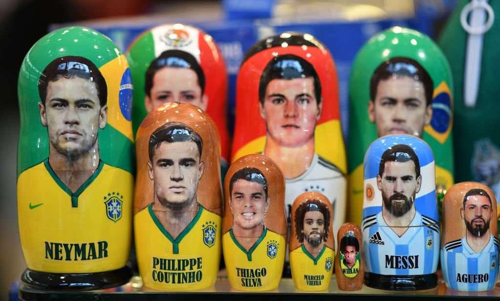 Las predicciones de BBC Mundo para el Mundial Rusia 2018