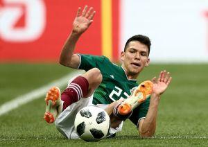 ¿Realmente hubo un sismo artificial en México durante el primer partido de El Tri en el Mundial de Rusia?